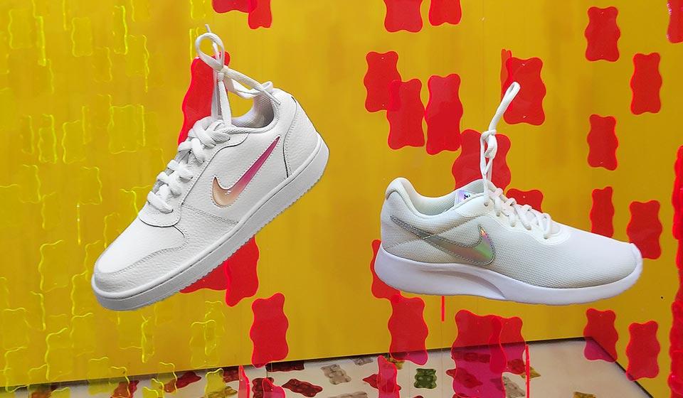 Nike Neuheiten Frühling/Sommer 2019