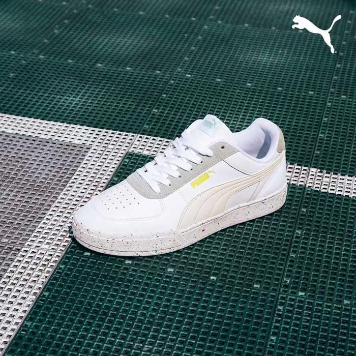 Nachhaltige PUMA Sneaker aus recycelten Materialien