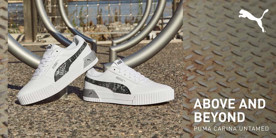 PUMA Retro Sneaker und Sportschuhe