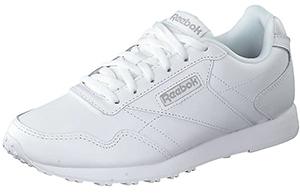 Reebok Royal Glide Sneaker weiß - Perfekte Begleiter für Sport und Alltag