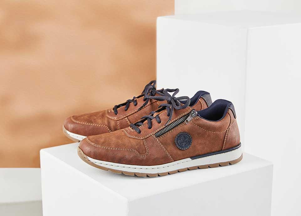 Rieker Herren Sneaker Herbst/Winter 2020