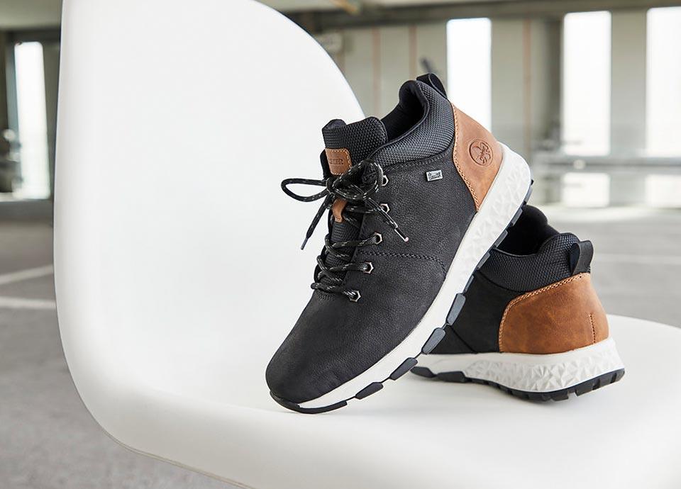 Rieker Herren Sneaker Herbst/Winter 2021