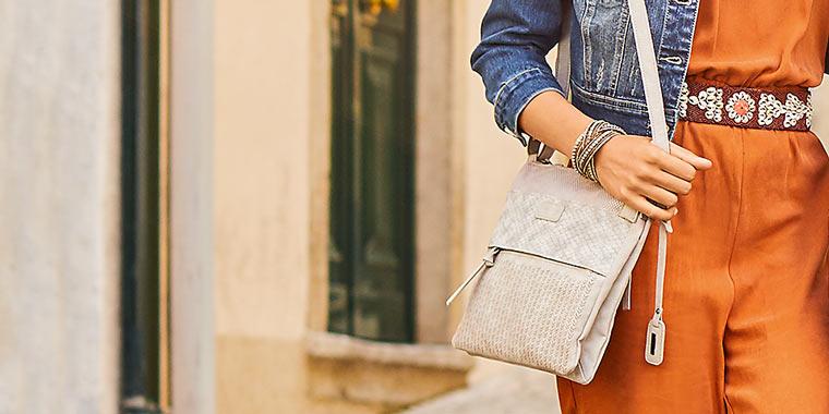 Rieker Damentaschen