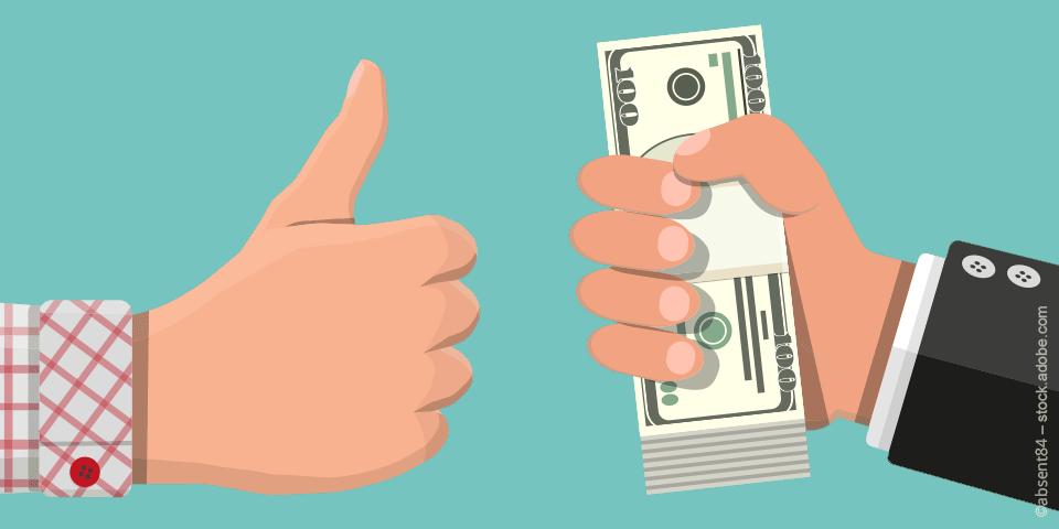Wenn Sie Schuhe online auf Rechnung kaufen gehen Sie kein finanzielles Risiko ein