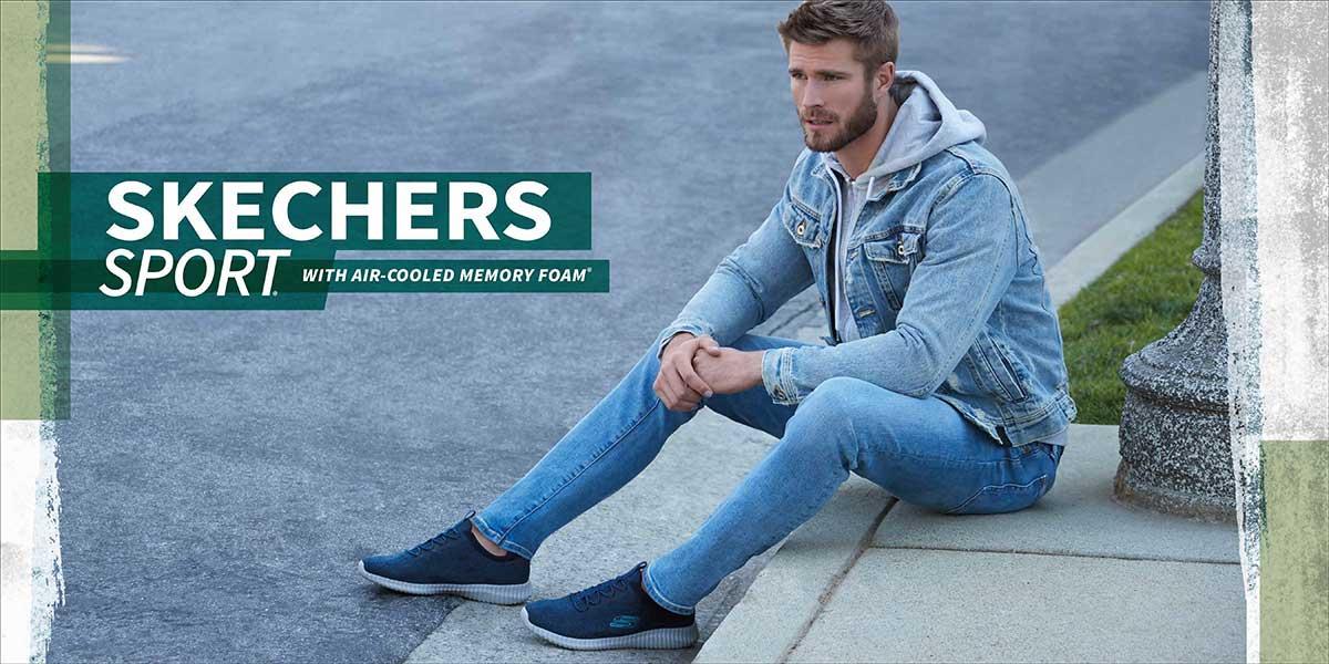 Skechers Sneaker für Herren