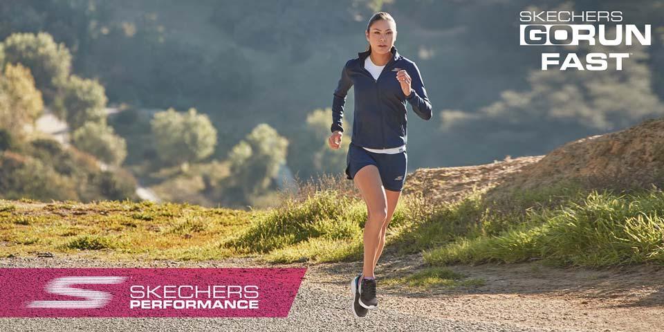 Skechers Performance Sport Sneaker für Damen jetzt günstig auf schuhcenter.de online shoppen