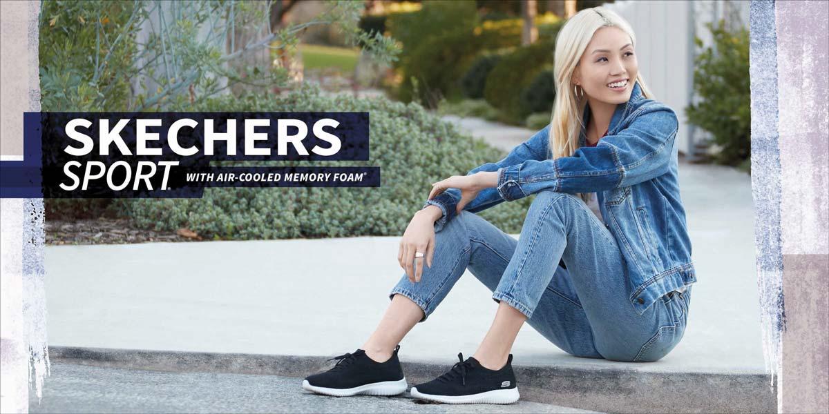 Skechers Sneaker für Damen