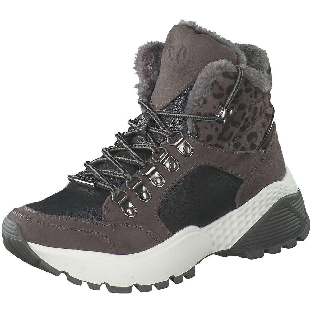 promo code 1e98a 1ab5e Winterschuhe » für trockende & kuschelig-warme Füße