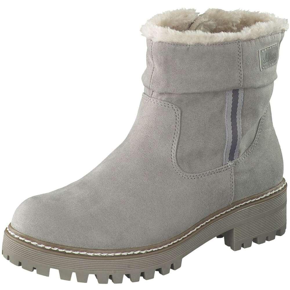 Winterschuhe » für trockende & kuschelig warme Füße