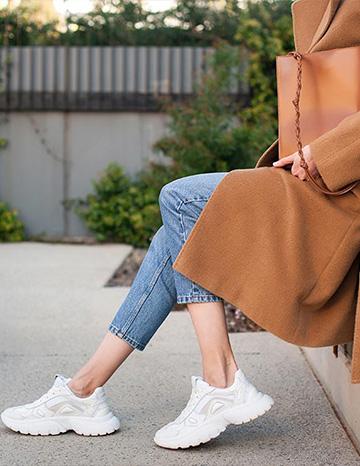 Damen Chunky Sneaker günstig online shoppen auf schuhcenter.de