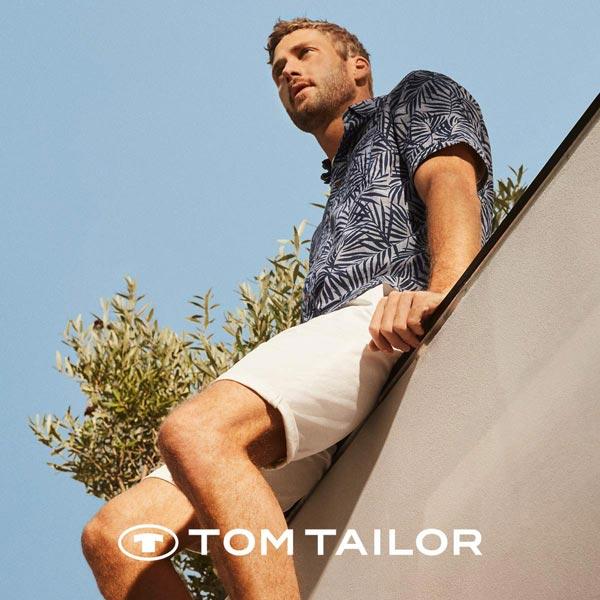 Tom Tailor Herrenschuhe: Neue Sommerschuhe zu günstigen Preisen