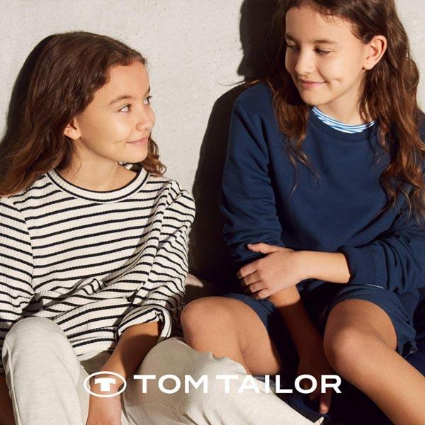 Tom Tailor Kinderschuhe: Neue Sommerschuhe zu günstigen Preisen