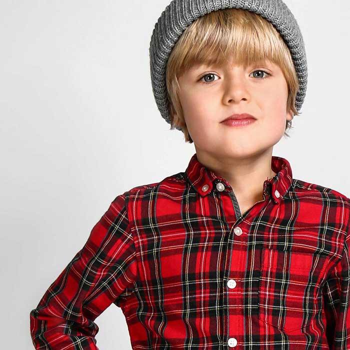 Tom Tailor Kinderschuhe: Neue Stiefeletten und Boots zu günstigen Preisen