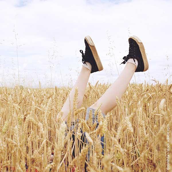 Vegane und nachhaltige Schuhe