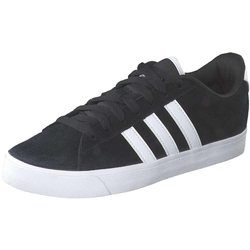 adidas Cloudfoam Daily QT W Sneaker schwarz