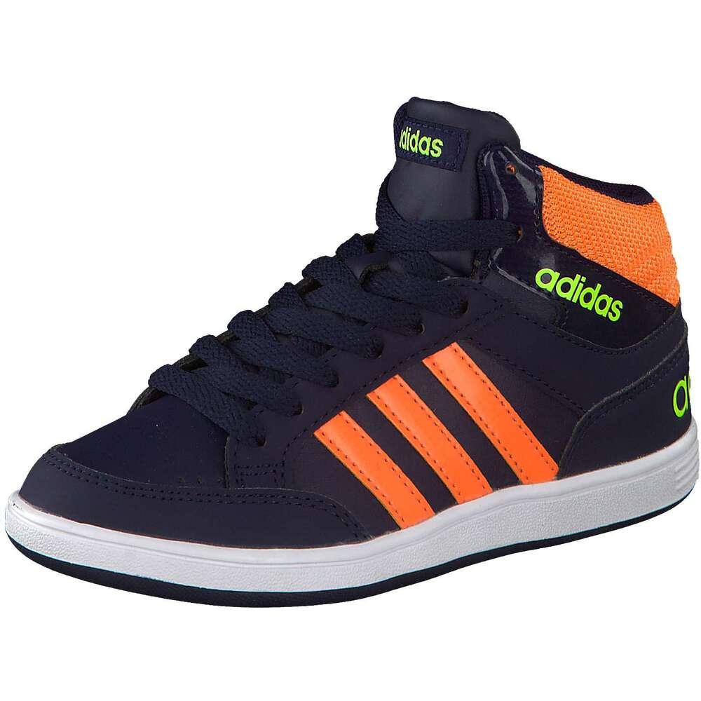 Adidas Vl Neo Hoops Mid W