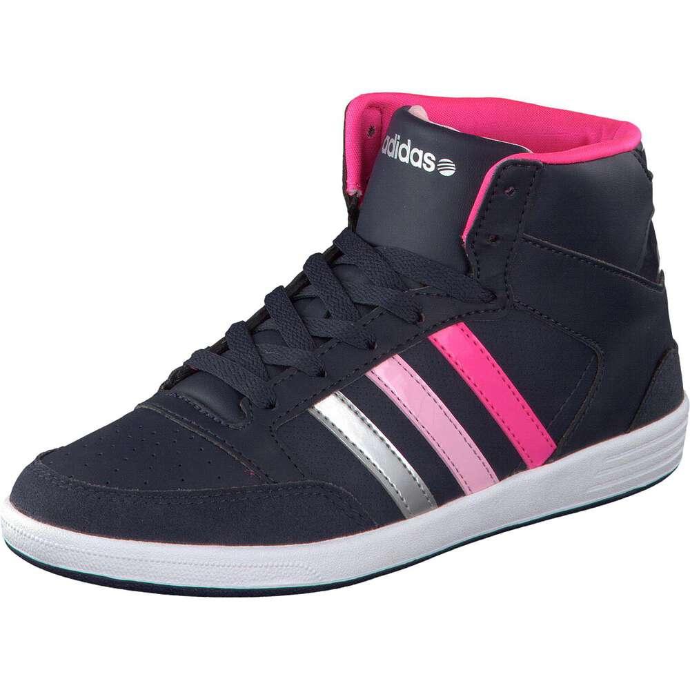 Adidas Neo Vlneo Hoops Mid