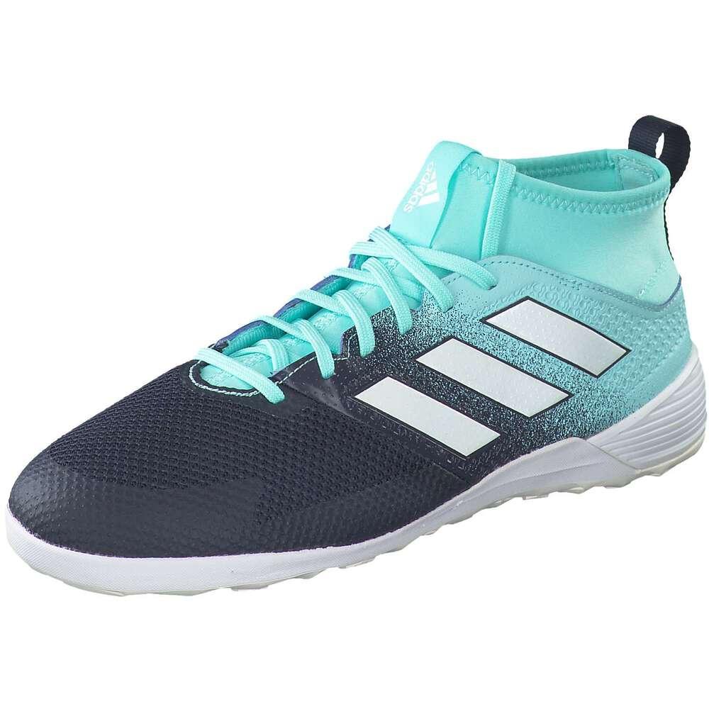 adidas performance Ace Tango 17.3 In Fußball blau