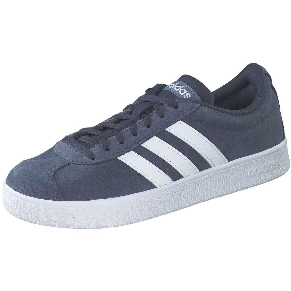 adidas VL Court 2.0 Sneaker blau ❤️ |