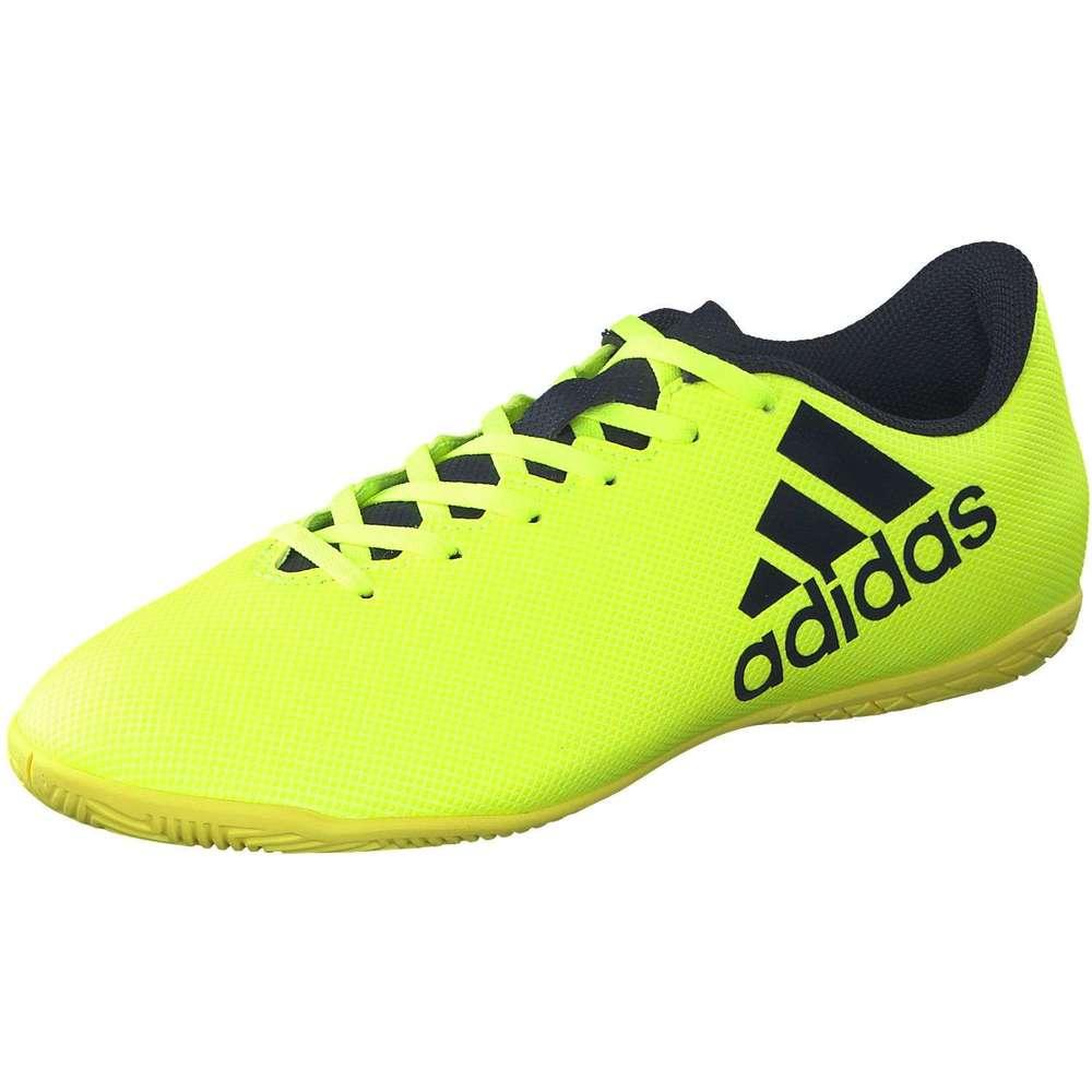 ADIDAS Herren Fussball Hallenschuhe X 174 IN Herren Schuhe