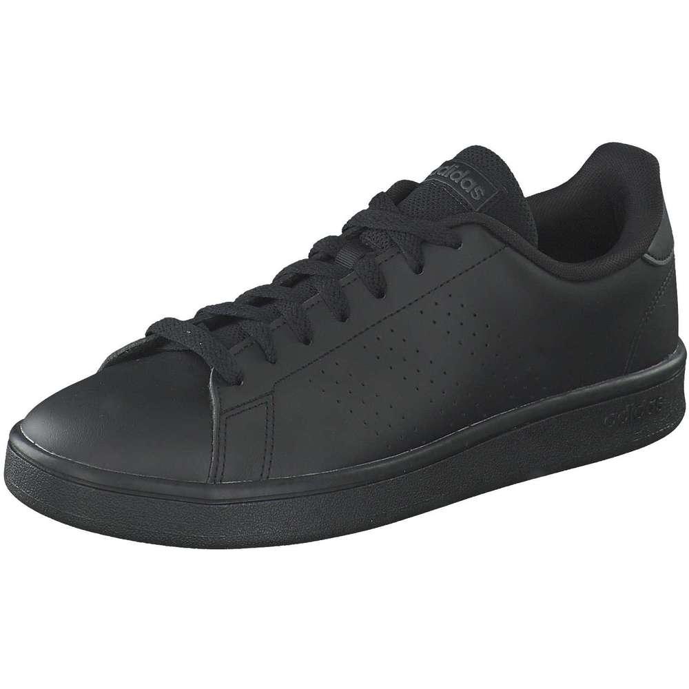 adidas - Advantage Base Sneaker - schwarz