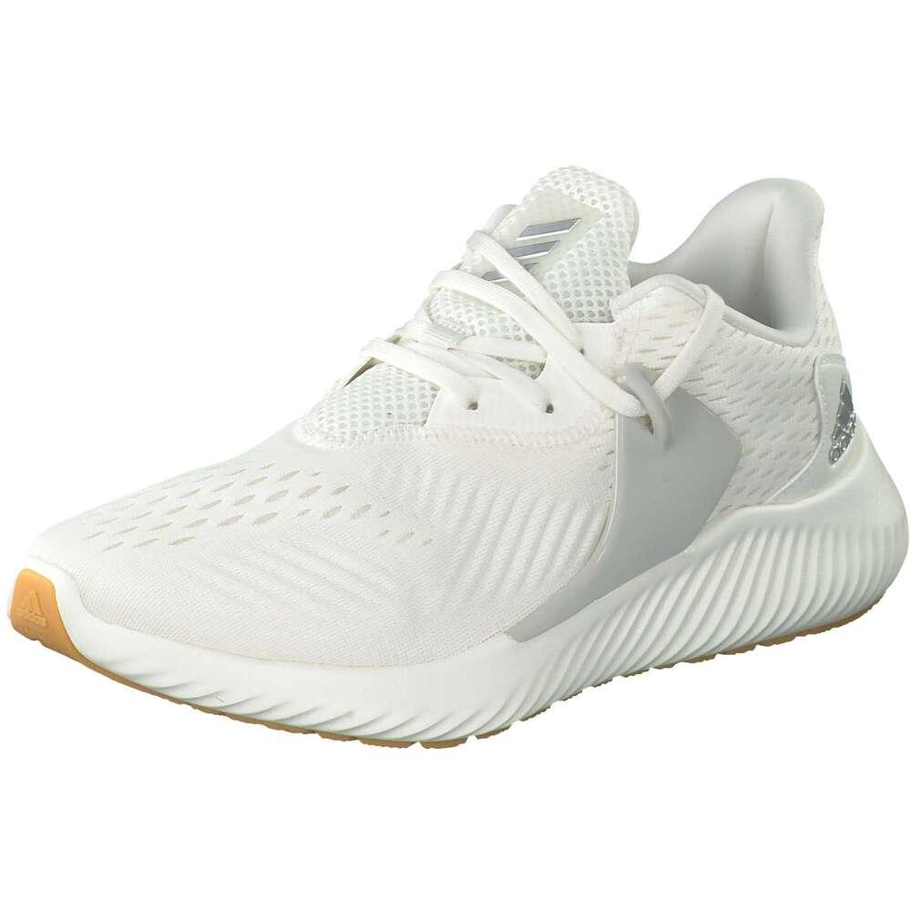 adidas alphabounce RC.2W Running weiß