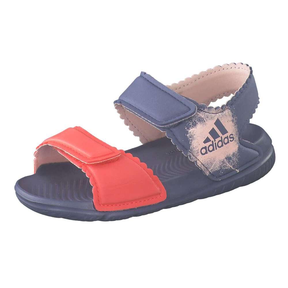 buy online 40d48 03920 adidas - Alta Swim G I Sandale - blau | Schuhcenter.de
