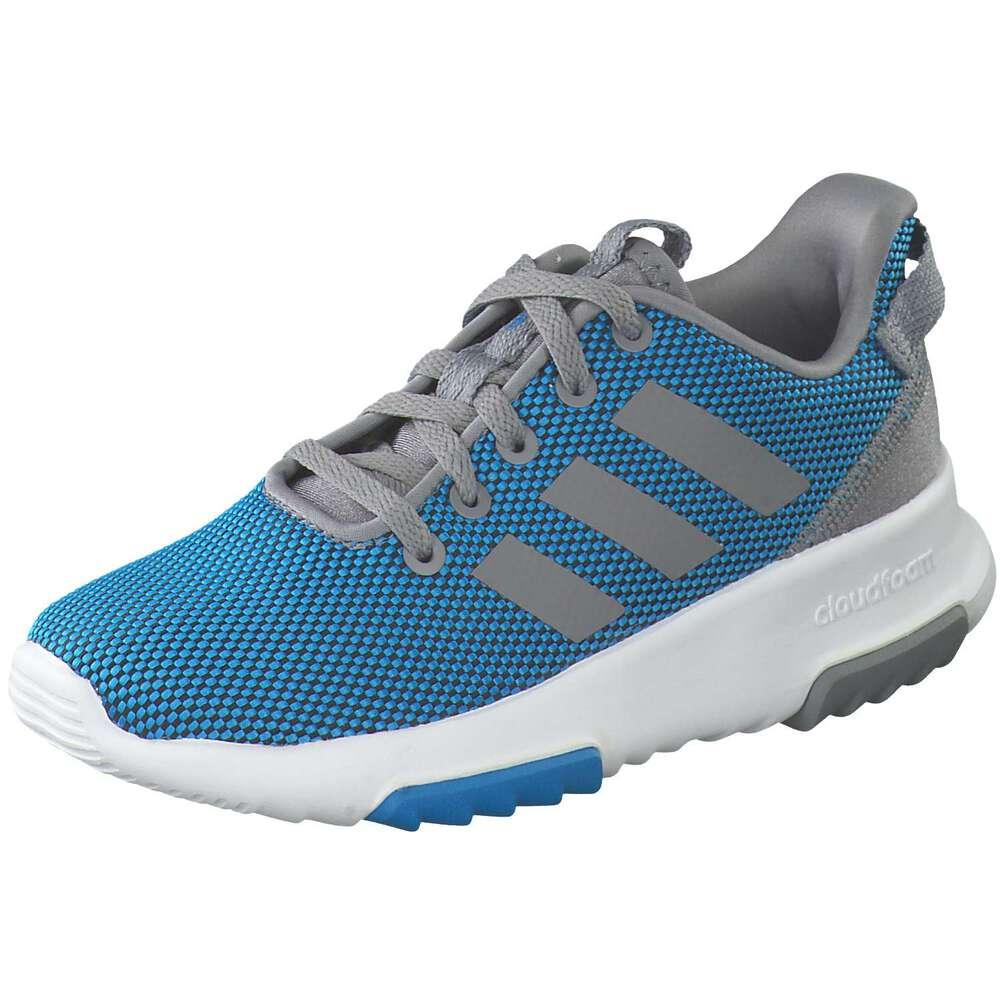 adidas CF Racer TR K Sneaker blau ❤️ |