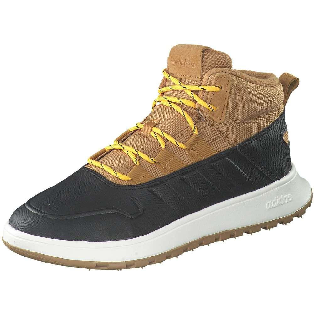 Fusion adidas Sneaker WTR Storm braun xoCBrde
