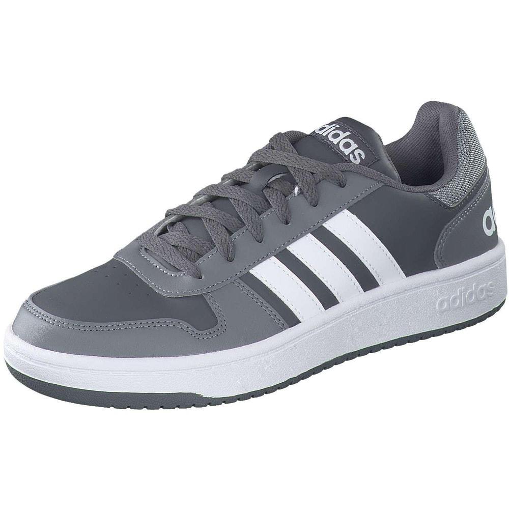 grau 2 Sneaker adidas 0 Hoops OnkwP08