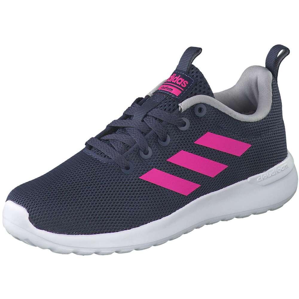 adidas Lite Racer CLN K Sneaker blau  