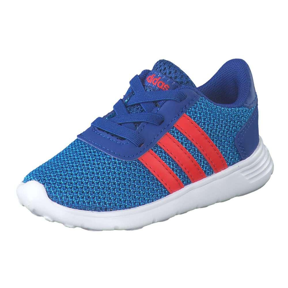 adidas Lite Racer Herren Sneaker Blau Schuhe