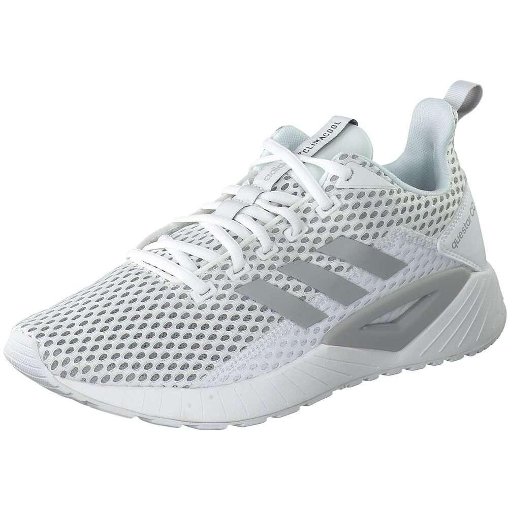 half price cheap price online store adidas - Questar Climacool Sneaker - weiß