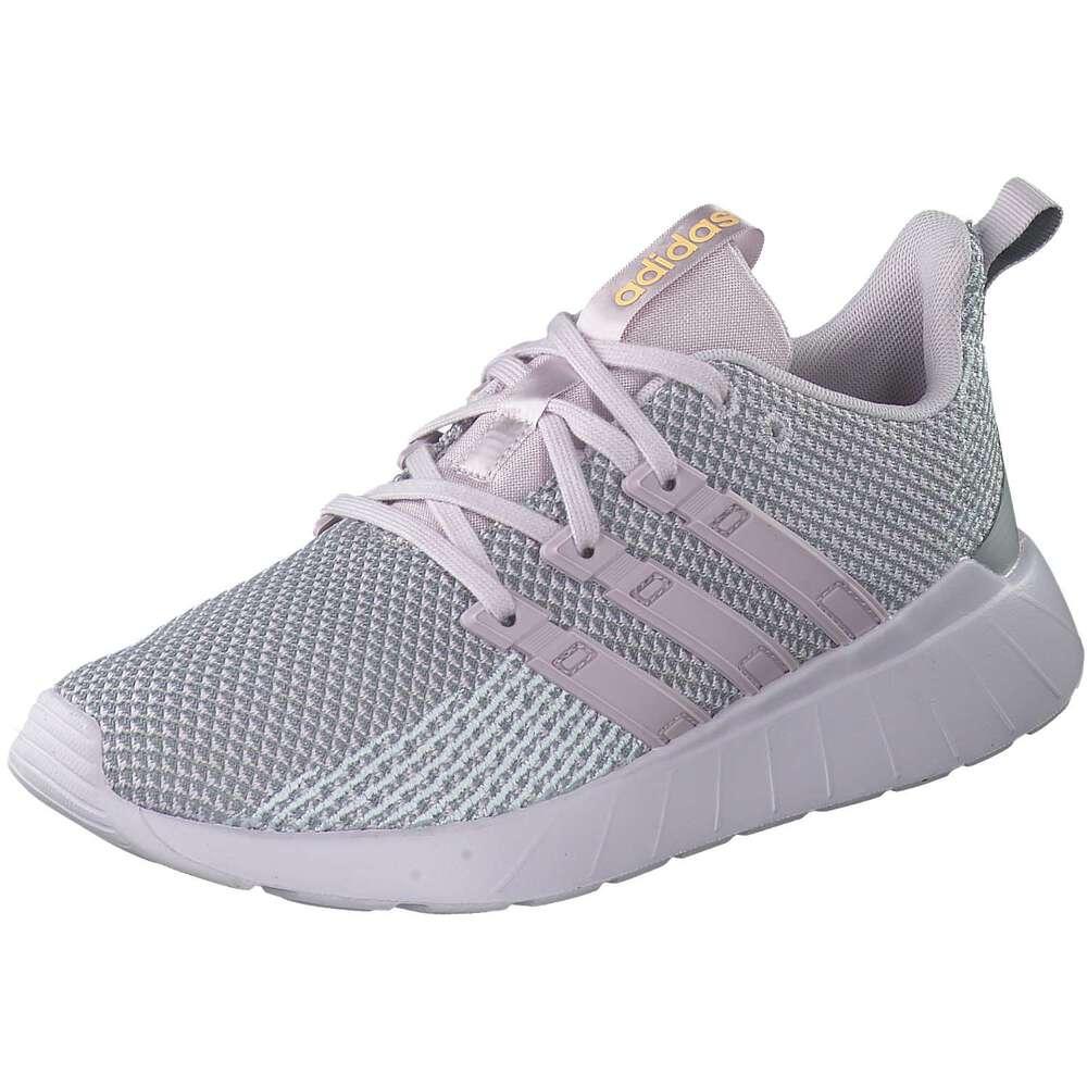 adidas Questar Flow K Sneaker lila ❤️ | nPClS