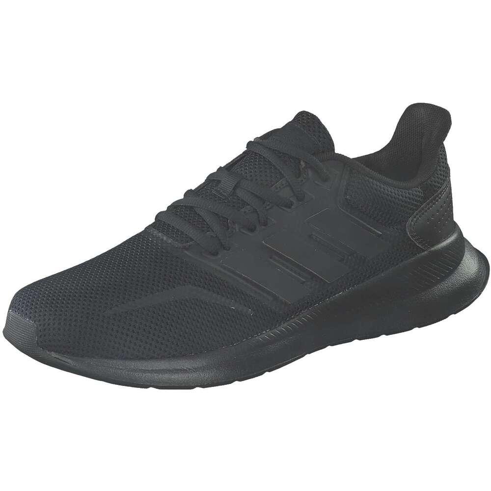 adidas Runfalcon Sneaker schwarz |