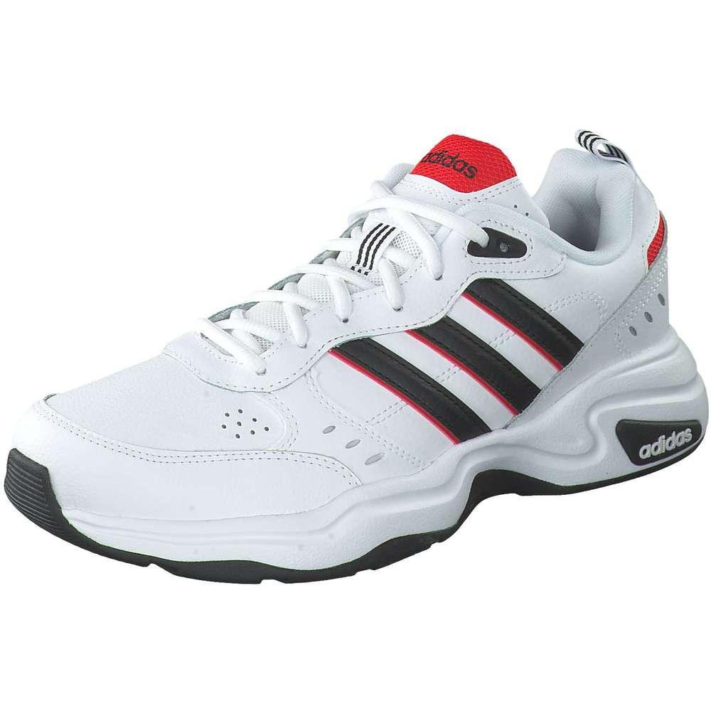 adidas Strutter Sneaker weiß  