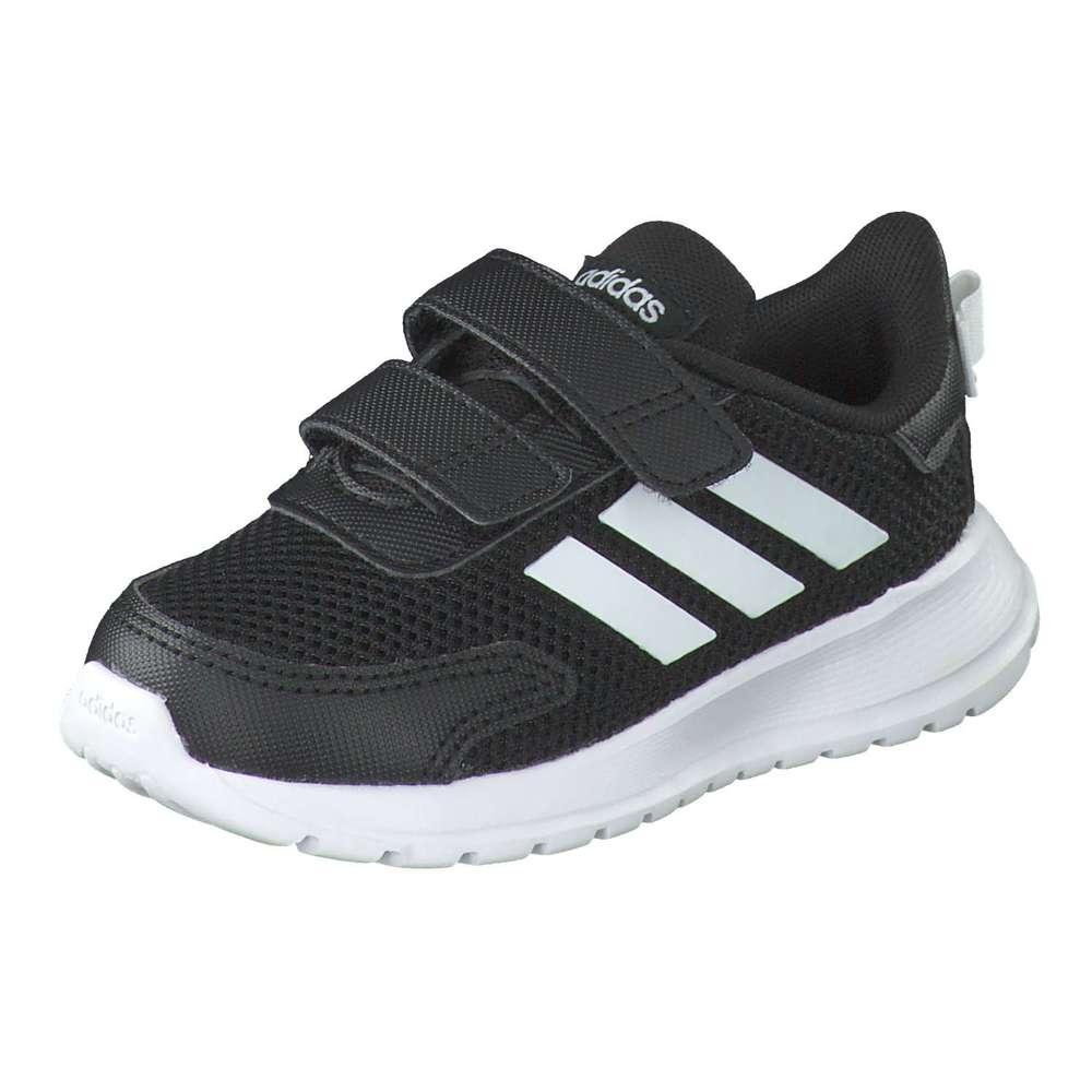 adidas Tensaur Run I Sneaker schwarz |