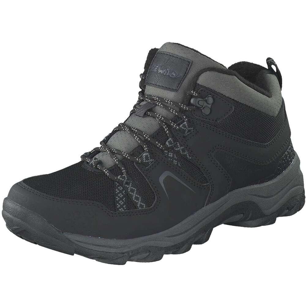 Be Wild Herren Boots