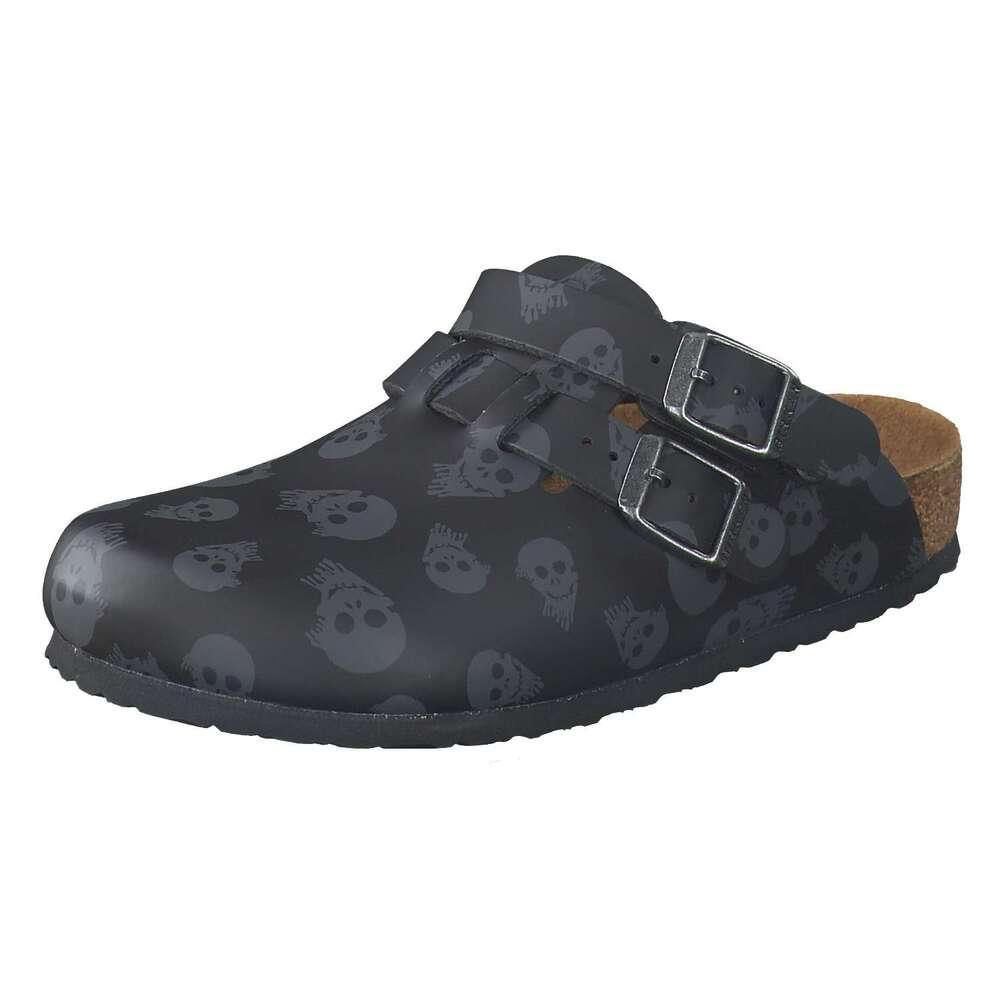 Birkenstock Pantoletten für Kinder mit flexiblem Fußbett