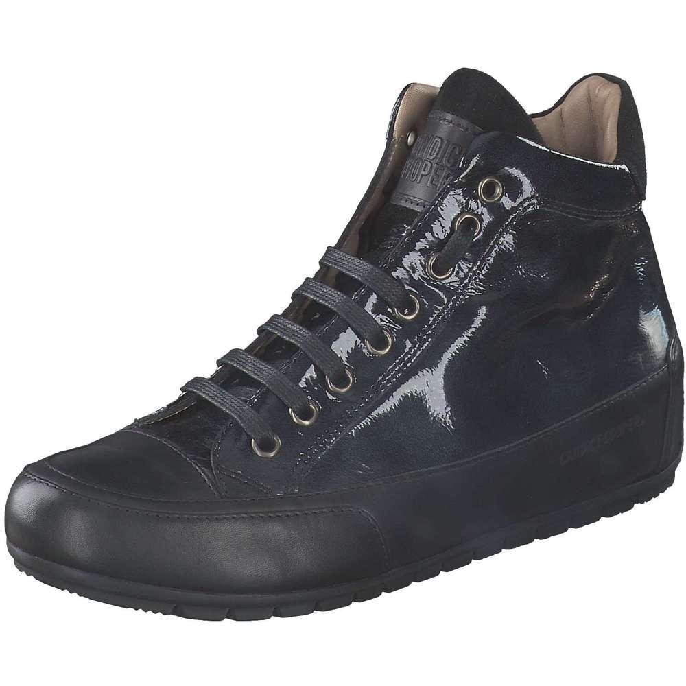 Cooper Plus High Schwarz Candice Sport Sneaker WoBEreQdCx