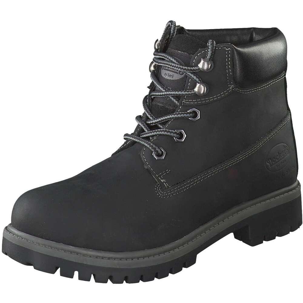 dockers damen schn r boots in sonstige reduziert bei. Black Bedroom Furniture Sets. Home Design Ideas