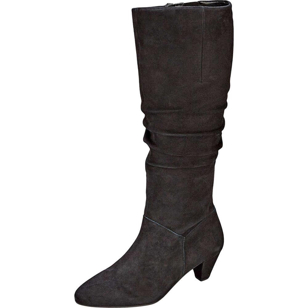 Gabor Stiefel schwarz ❤️ |