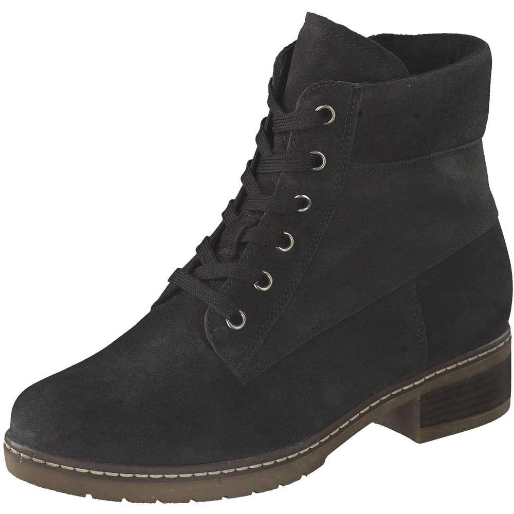 Trend Stiefelette von Gabor in schwarz für Damen. Gr. 35 13