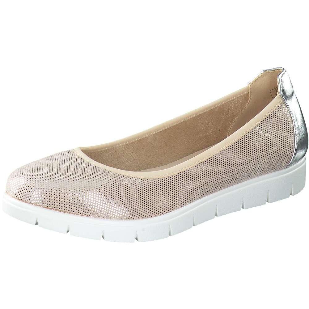 online store d01b1 3fee7 Inspired Shoes - Ballerina - rosa | Schuhcenter.de