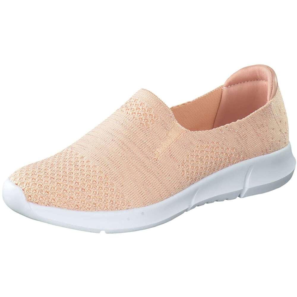 Inspired Shoes Sneaker Slipper rosa |