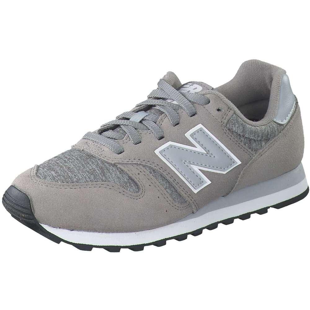 New Balance ML373 GJR Sneaker grau |