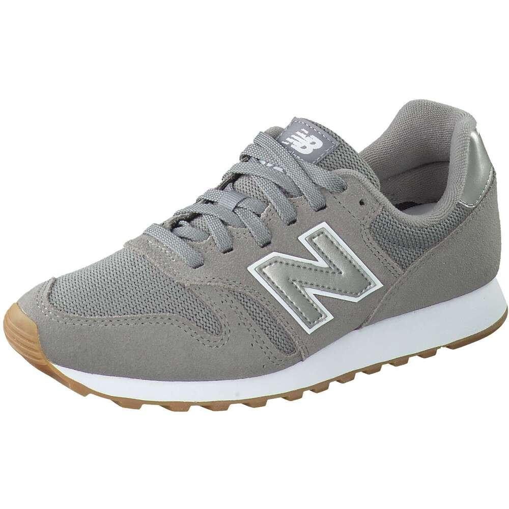 New Balance WL 373 Sneaker grau  