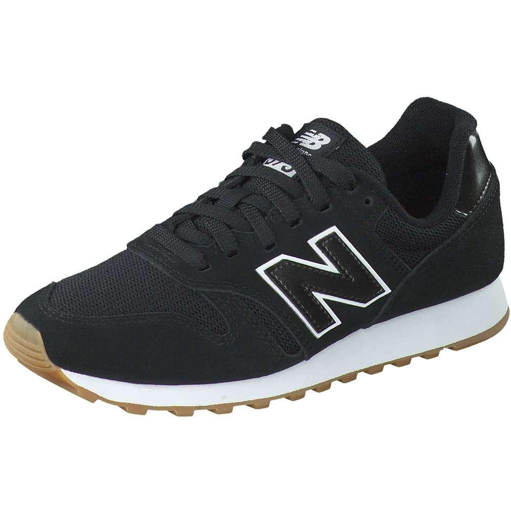 New Balance WL 373 Sneaker schwarz  