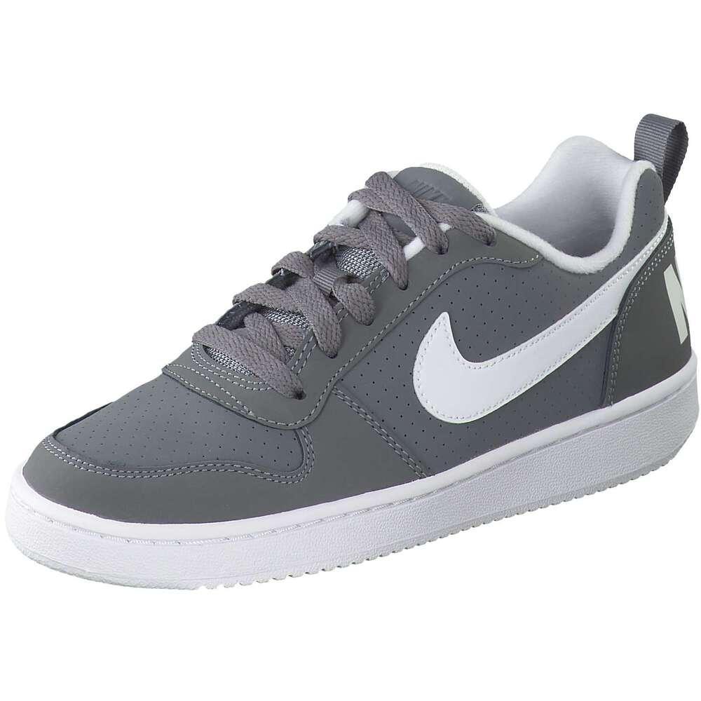 fantastic savings performance sportswear sports shoes Nike Sportswear - Nike Court Borough Low Sneaker - grau