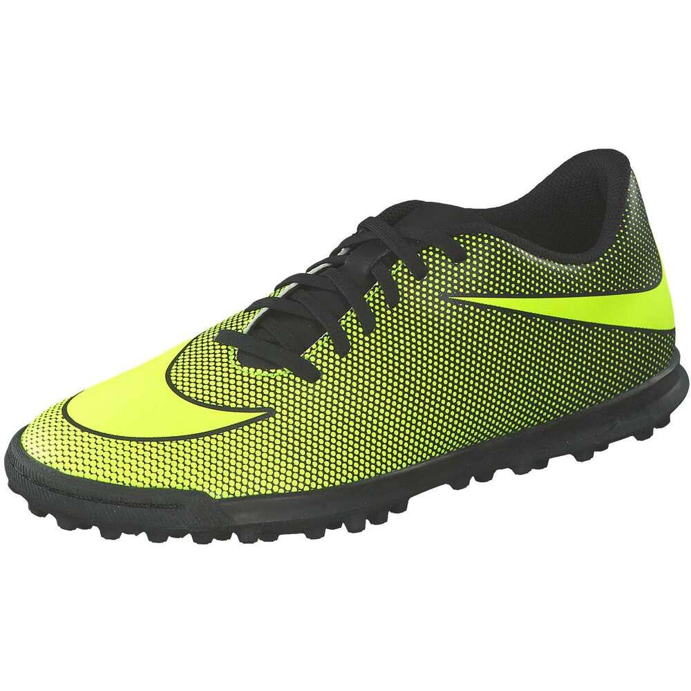 Nike Performance Nike Bravata II TF Fußball gelb
